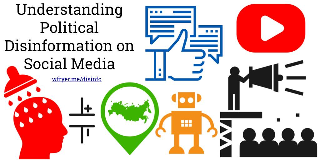 Political Disinformation And How It >> Graphic Understanding Political Disinformation On Social Flickr