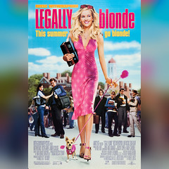 Legally Blonde (2001) ??????????? (07/13/19) Posted: 07/14/19 #reesewitherspoon #legallyblonde #legallyblonde2001 #robertluketicfilm #movierelease #summer2001