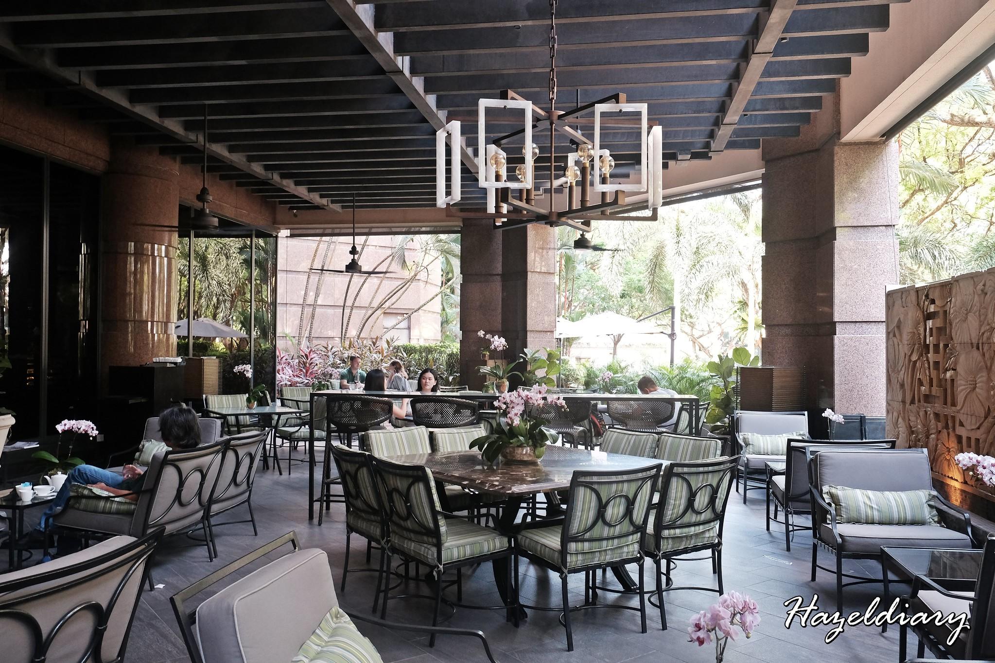 One Ninety Bar Four Seasons Hotel Singapore