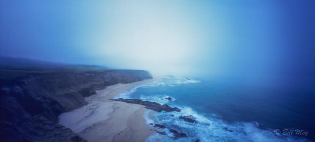 Morning Coast