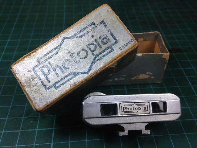 Photopia rangefinder