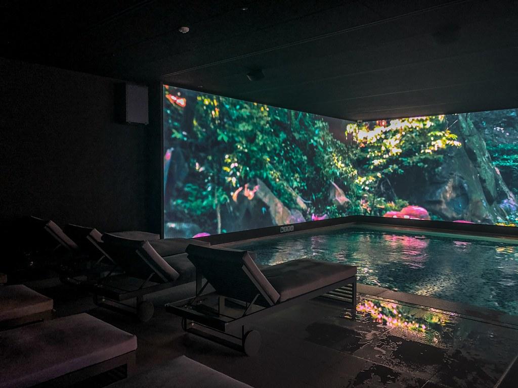 Virtual Spa at Cimer Spa