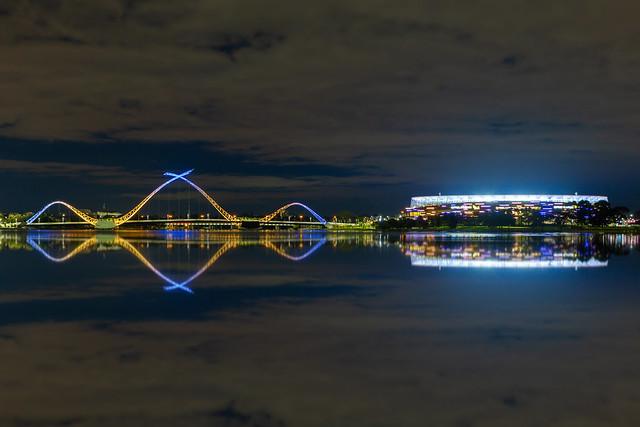 Perth's Newest Icon