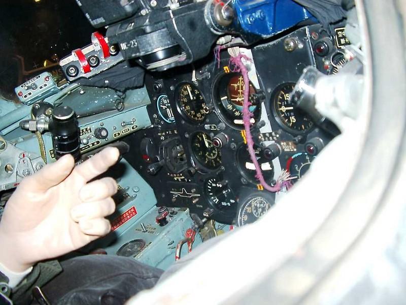 MiG 15 3