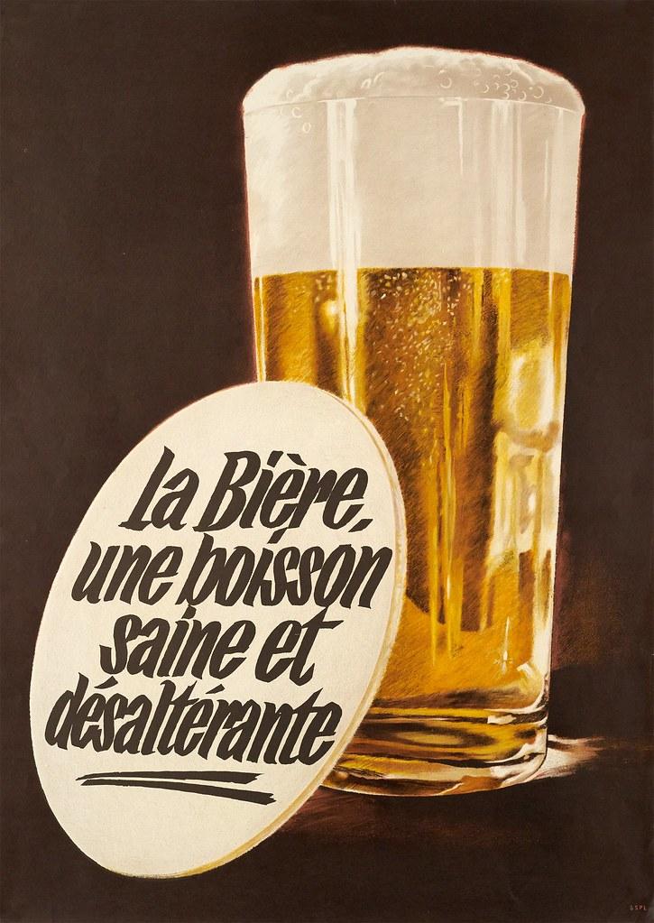 la-biere-une-boisson-saine-et-desalterante-1955