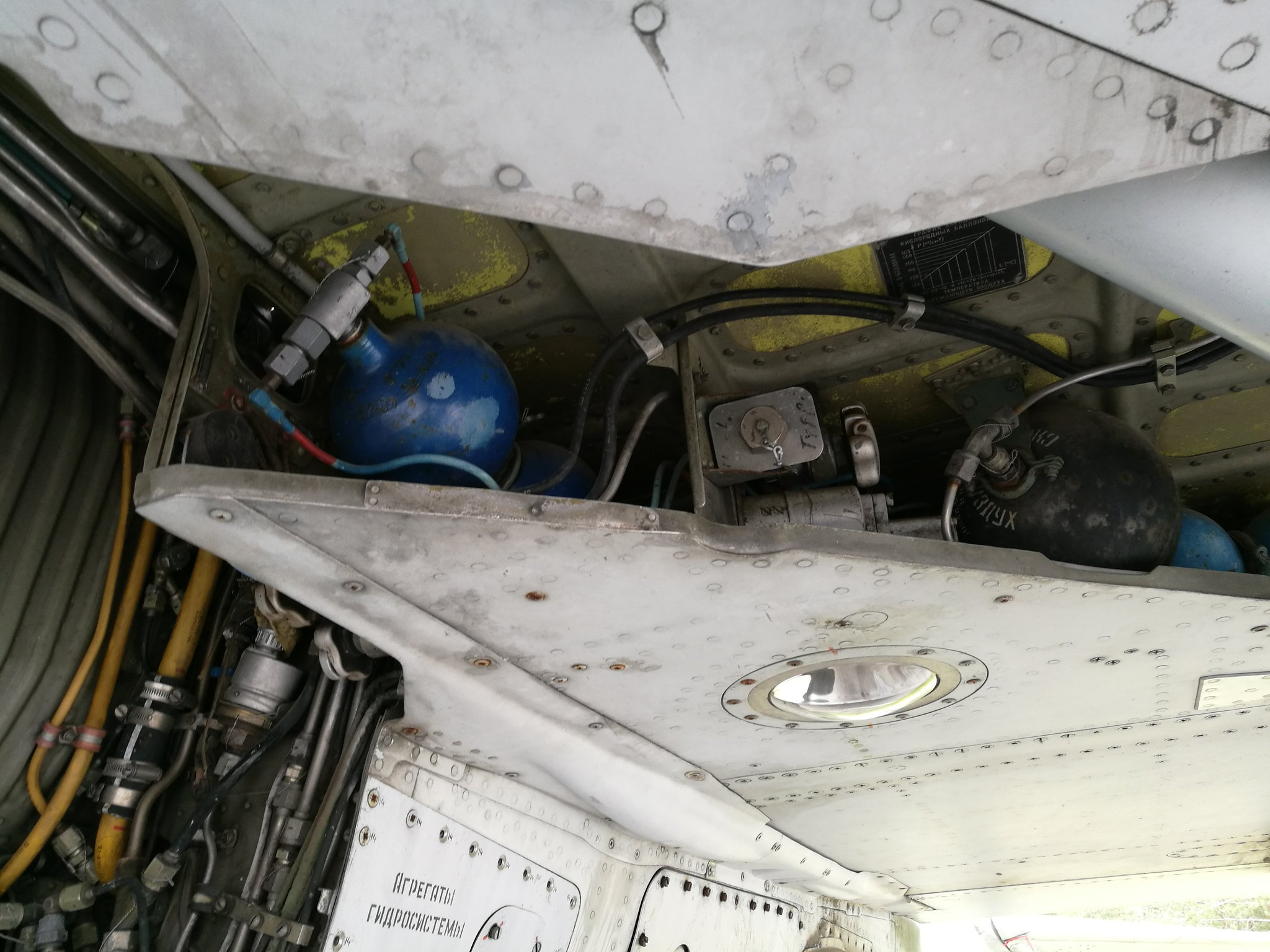Hemkommen från semester i Finland med utflykt till Finlands Flygvapenmuseum. 48287467472_3e02fc3e51_k