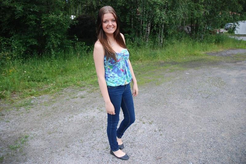 tb style heinäkuu 2012