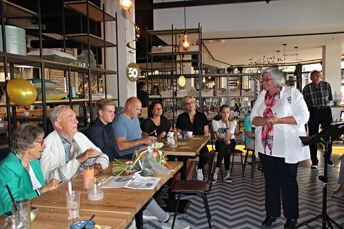 2019-07-11 Mariet en Willy Ooms 50 jaar getrouwd (7)
