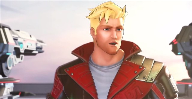 Marvel Ultimate Alliance 3 - Star Lord