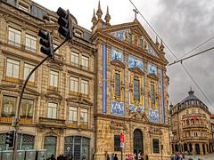 Porto 21. Street scene 3