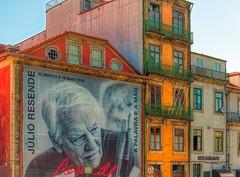 Porto 19. Street scene 1