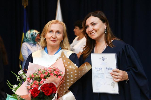 Церемонія випуску / Університет / ННІП / 11.07.2019