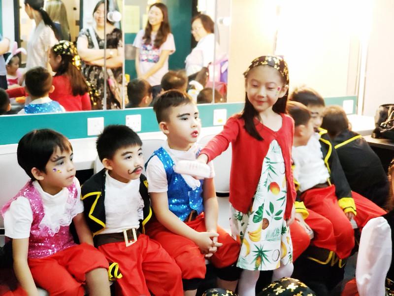 第46屆全港公開舞蹈節