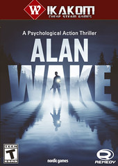 Alan Wake Collectors Edition | Steam