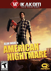 Alan Wake's American Nightmare | Steam