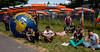 IPPNW- und ICAN Aktionsfestival in Büchel