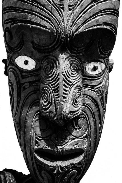 Masque Ethnique