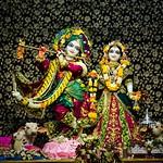 ISKCON Pune NVCC Deity Darshan 15 July 2019