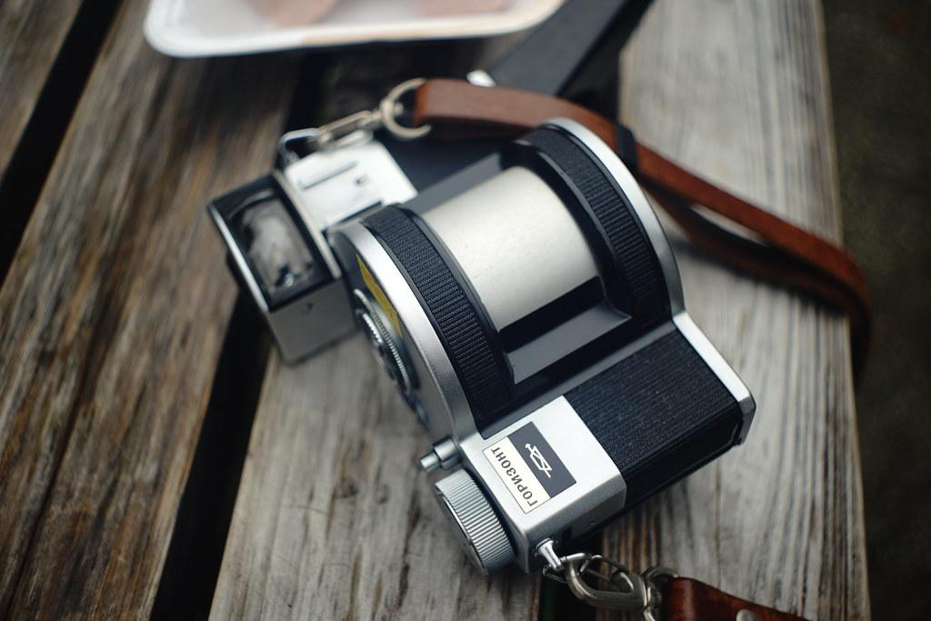A7ii flektogon 35mm