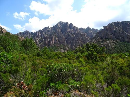 Punta di Monte Sordu