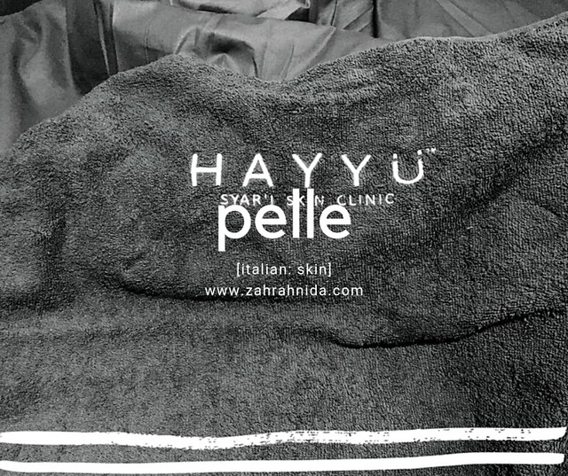Hayyu Syari Skin Clinis Sidoarjo
