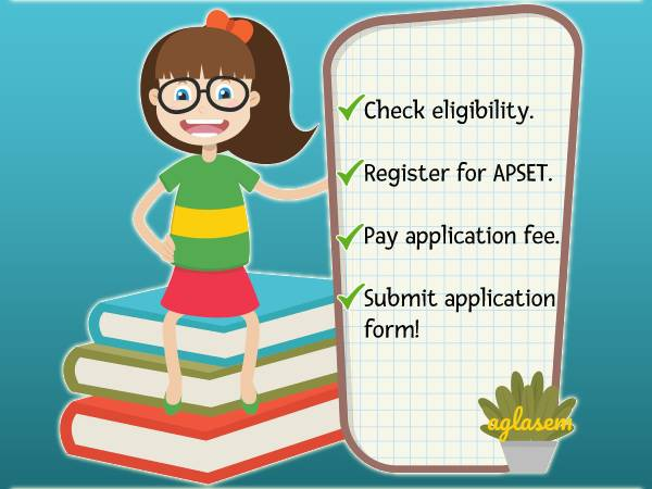 APSET Application Form 2020