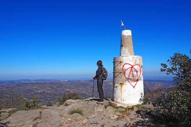 Serra de Picota, Monchique, Algarve