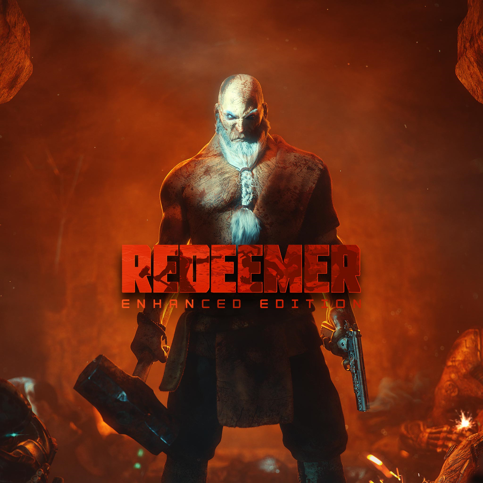 Thumbnail of Redeemer Enhanced Edition on PS4