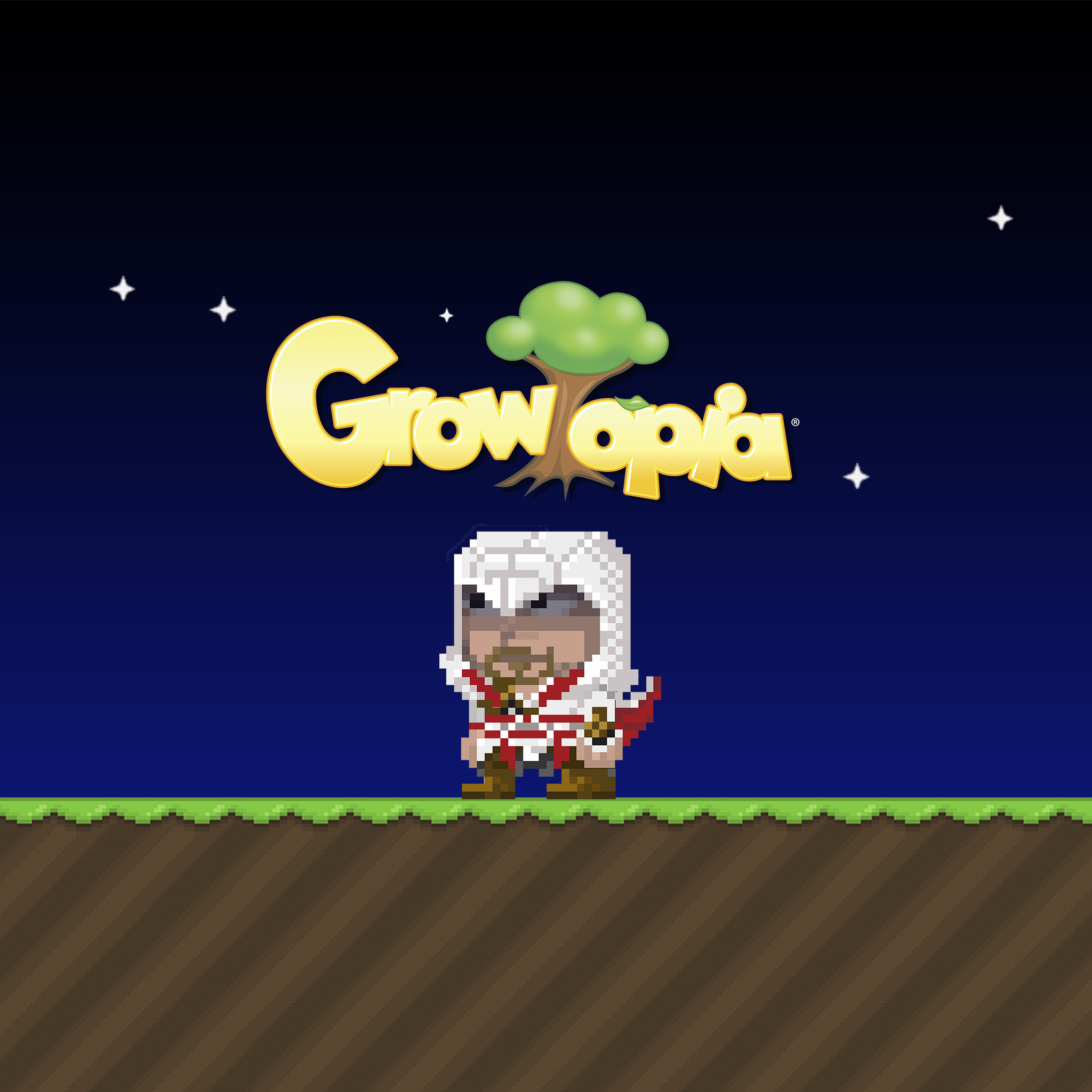 Thumbnail of Growtopia on PS4