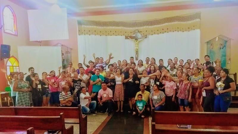Formação Liturgica - AM