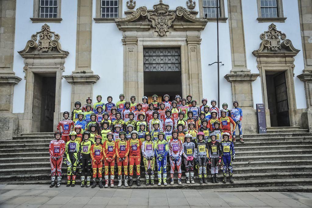 Mundial TrialGP 2019, Portugal, Gouveia