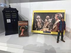 Time Lab - Millennium Gallery, Sheffield 2019