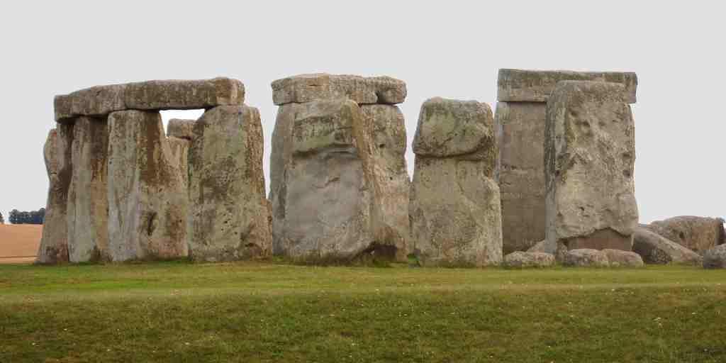 graisse-de-porc-Stonehenge