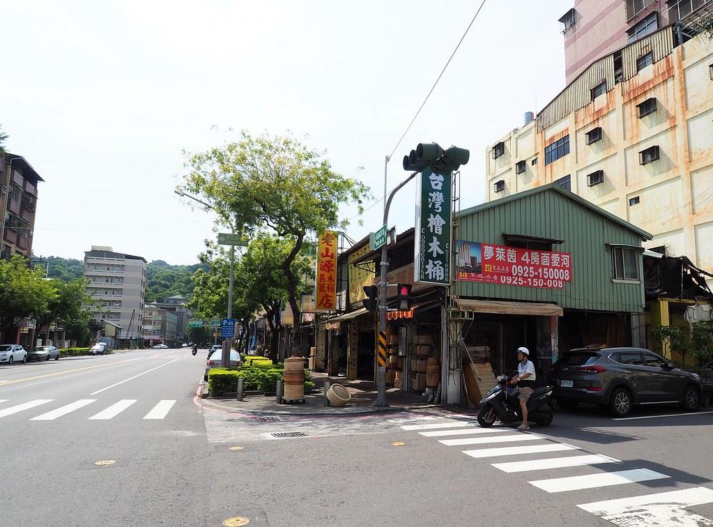 鹽埕竹編蒸籠街 (2)