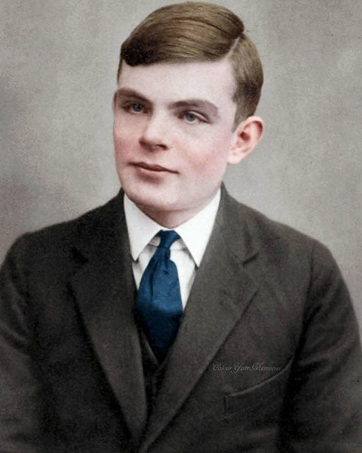 Alan Mathison Turing OBE Frs (/ˈtjʊərɪŋ/; 23 June 1912 – 7 June 1954) was an English mathematician, computer scientist, logician, cryptanalyst, Philosopher and theoretical biologist. Turing was highly influential in the development of theoretical computer