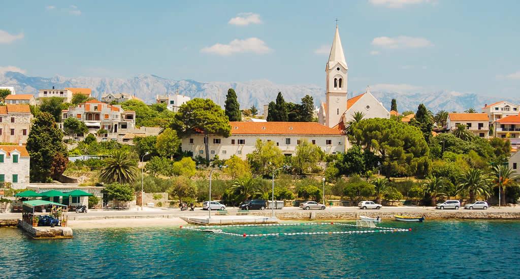 Kroatische eilanden, eilandhoppen in Kroatië | Mooistestedentrips.nl