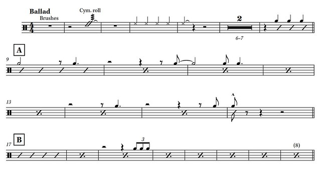 Percussion feature request (I think) - www steinberg net