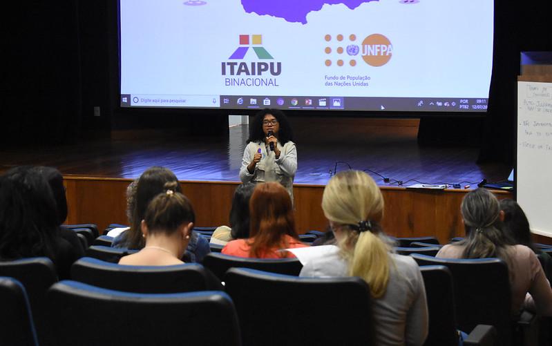 Capacitação em Medianeira (PR) - 12/07/2019