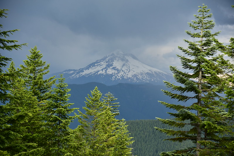 McIntyre Ridge Hike