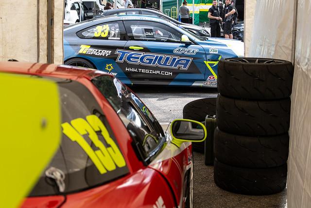 750MC Club Enduro Championship - Rounds 3 & 4, Spa Francorchamps