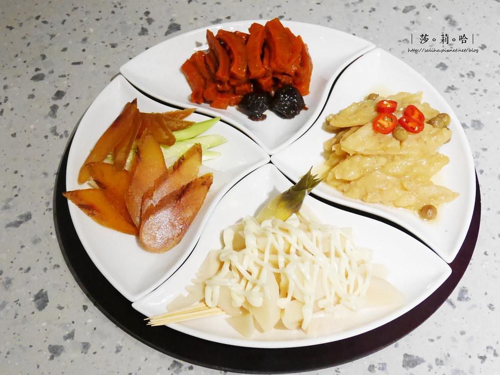 台北中山區松江南京站附近餐廳美食丰禾日麗平價熱炒台菜聚餐 (1)