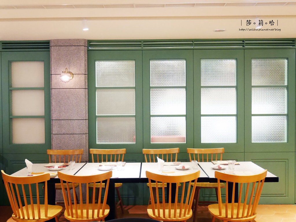 台北中山區南京東路復古早味餐廳美食丰禾日麗好吃熱炒台菜辦桌 (8)