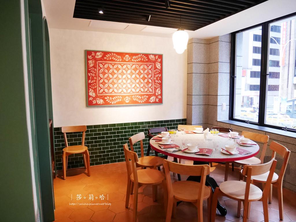台北中山區南京東路復古早味餐廳美食丰禾日麗好吃熱炒台菜辦桌 (4)