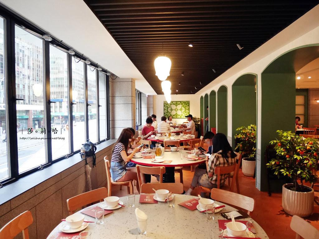 台北中山區南京東路復古早味餐廳美食丰禾日麗好吃熱炒台菜辦桌 (5)