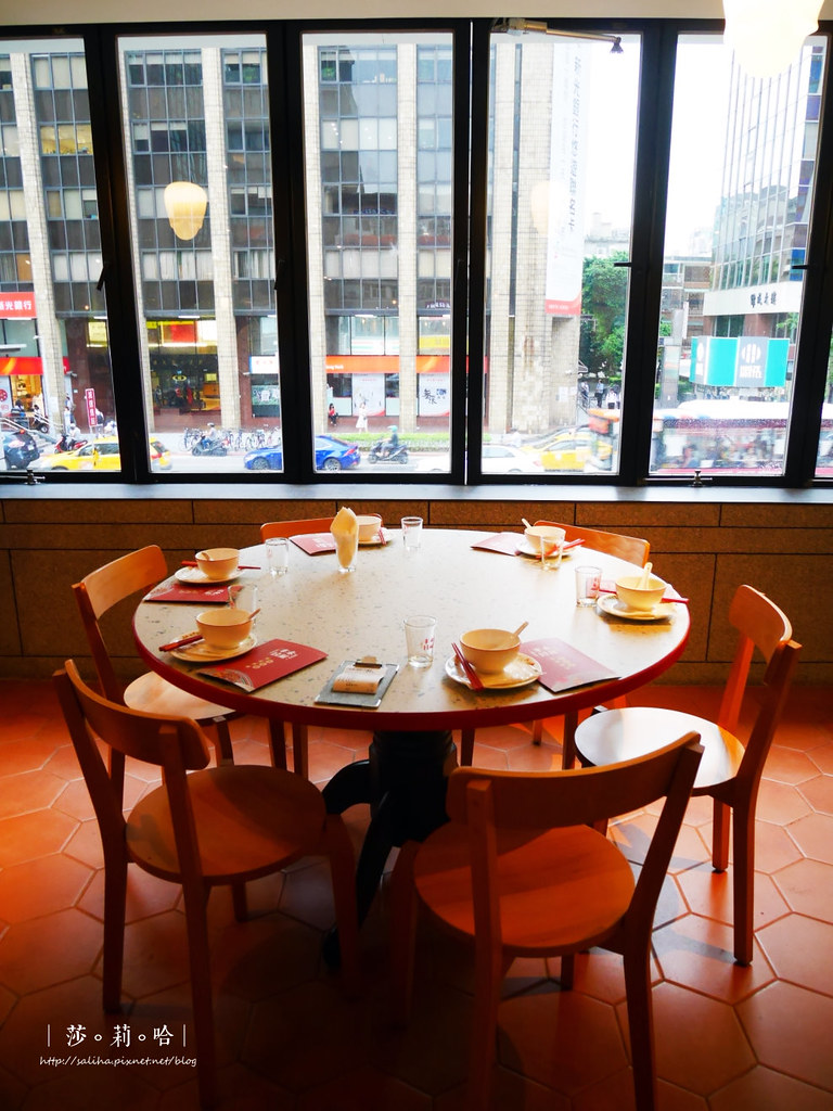 台北中山區南京東路復古早味餐廳美食丰禾日麗好吃熱炒台菜辦桌 (3)