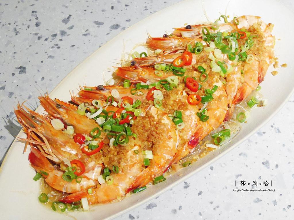台北松江南京站氣氛好平價餐廳丰禾日麗父親節母親節慶升台菜合菜熱炒 (2)