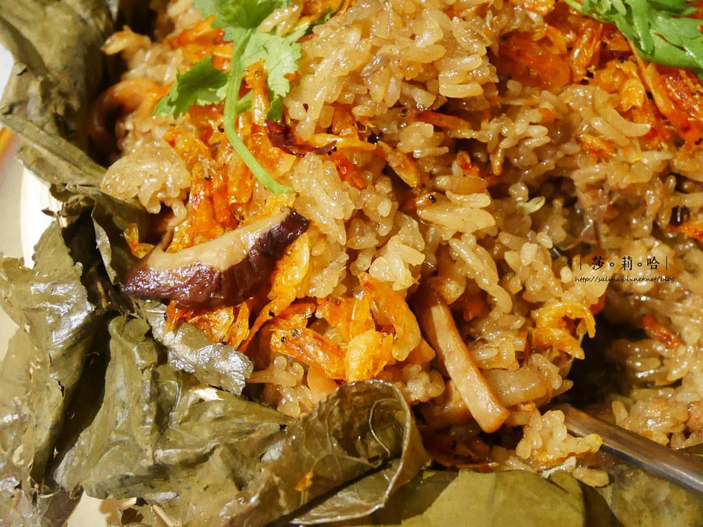 台北松江南京站氣氛好平價餐廳丰禾日麗父親節母親節慶升台菜合菜熱炒 (1)