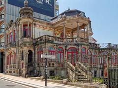 Porto 25. Abandoned