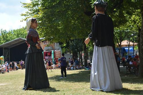Markina-Xemeingo Karmen jaiak 2019