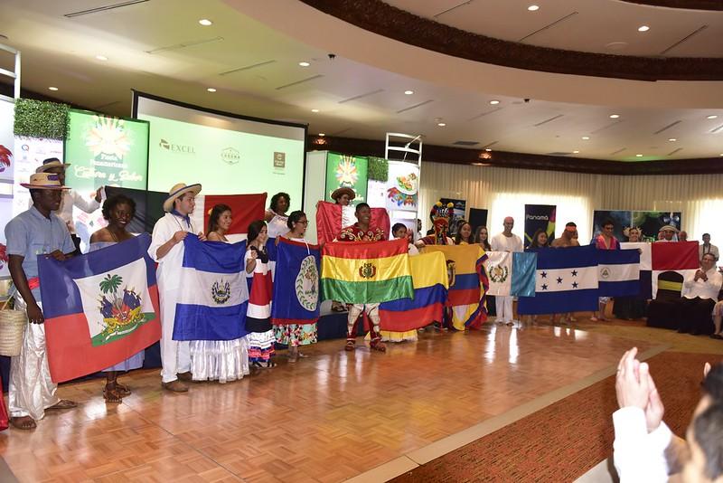 Lanzamiento Fiesta Panamericana 2019